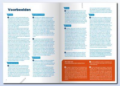 Folder privacy infographics binnenzijde