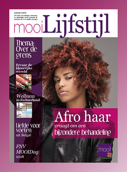 MOOI Lijfstijl magazine