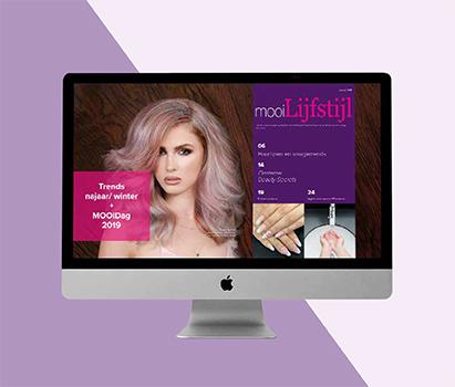 Online magazine MOOI Lijfstijl nr 4
