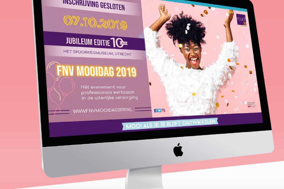 website MOOIDag 2019