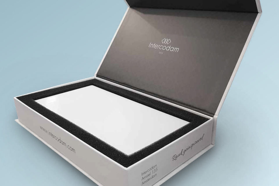 Intercodam giftbox