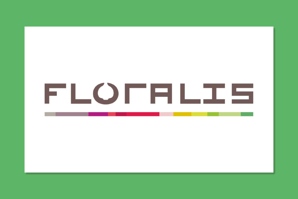 logo Floralis